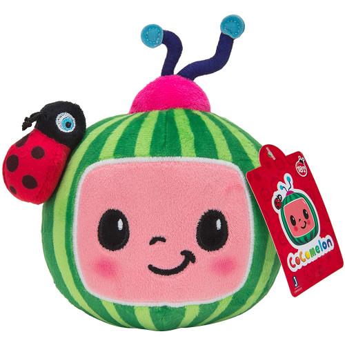 Cocomelon Plush - Melon Logo