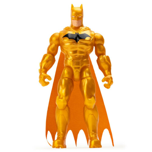 Batman 4 Inch Figure - Defender Batman