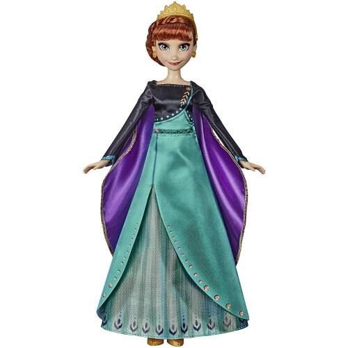 Disney Princess - Musical Adventure Anna