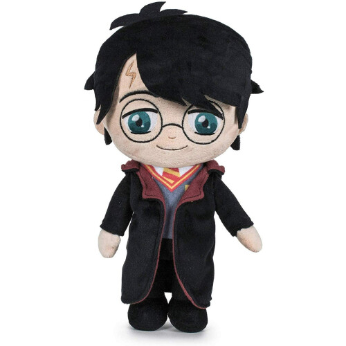 Harry Potter Softies Plush - Harry