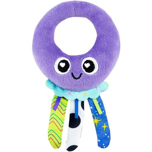 Tomy Lamaze Sprinkles The Jellyfish