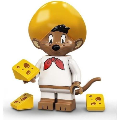Lego 71030 Looney Tunes Minifigure - Speedy Gonzales