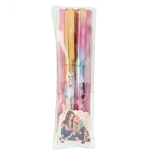 Depesche Top Model Ballpoint Pen Set