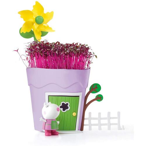 Peppa Pig Grow & Play Pots - Suzy