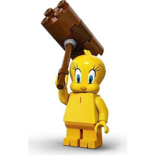 Lego 71030 Looney Tunes Minifigure - Tweety Bird