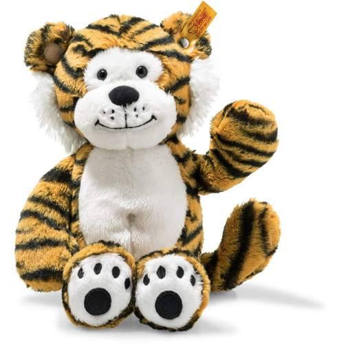 Steiff Soft Cuddly Friends - Toni Tiger 30cm