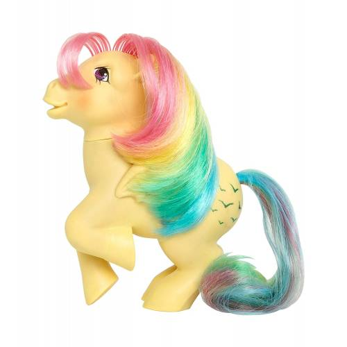 My Little Pony 35th Anniversary Scented Ponies Rainbow Collection - Skydancer