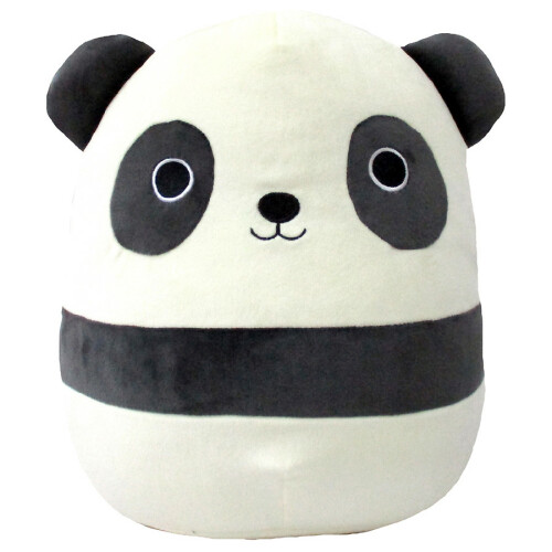 Squishmallows 7.5 Inch Plush - Stanley the Panda