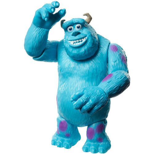 Monsters Inc. Action Figure - Sulley