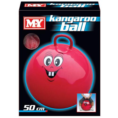 MY Kangaroo Ball