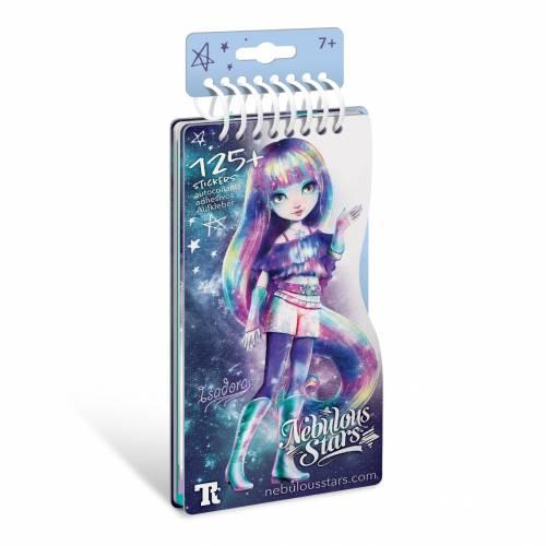 Nebulous Stars Mini Creative Pad - Isadora