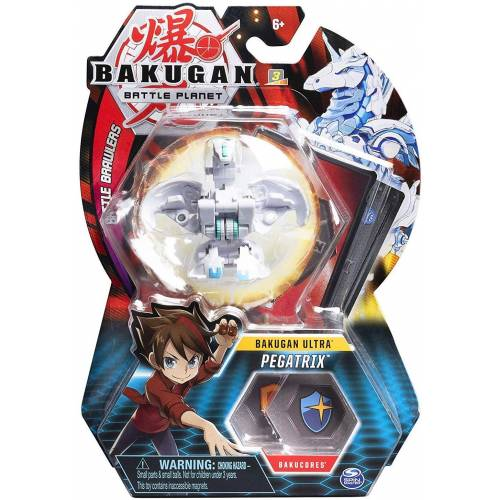 Bakugan Ultra - Pegatrix