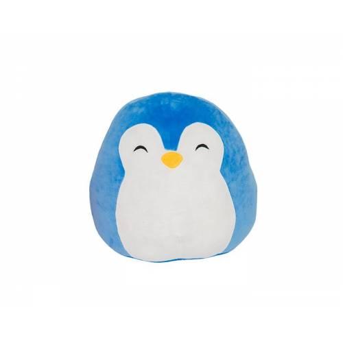 Squishmallows 3.5 Inch Plush Clip On - Puff the Penguin