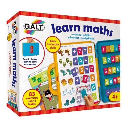 Galt Learn Maths