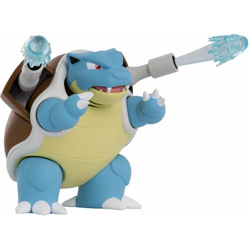 Pokemon Battle Feature Figure - Blastoise
