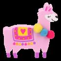 Depesche Top Model Alpaca Eraser - Pink
