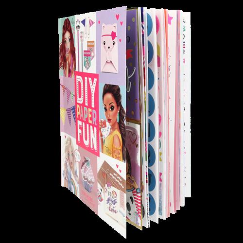 Depesche Top Model DIY Paper Fun