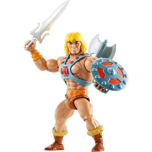 Masters of the Universe 5.5 Inch Figure - He-Man