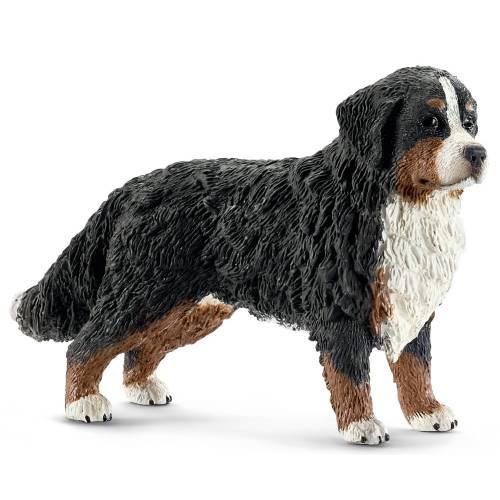 Schleich Farm Life 16397 Bernese Mountain Dog Female
