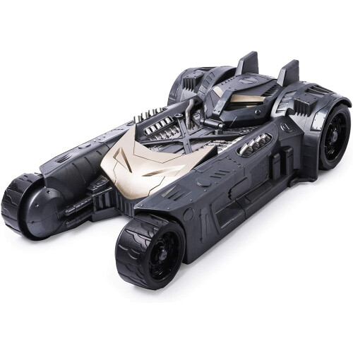 Batman Batmobile 2 in 1 Vehicle