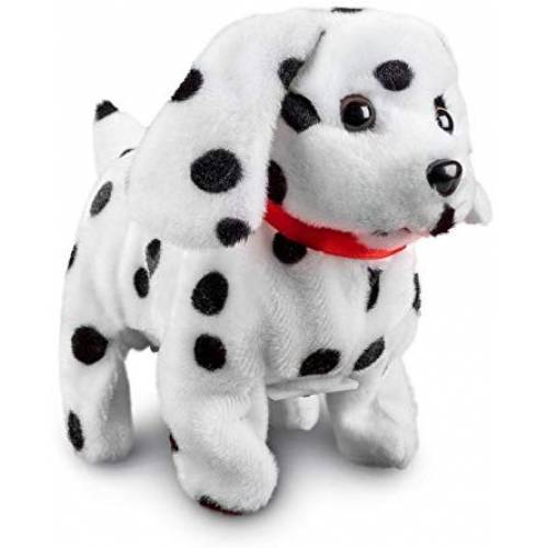 Animigos Flipping Puppy - Dalmation