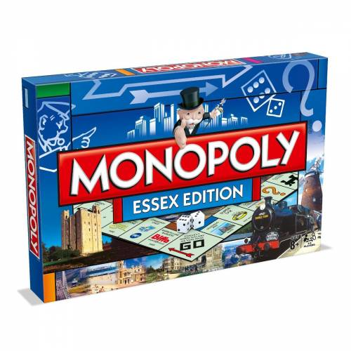Essex Monopoly