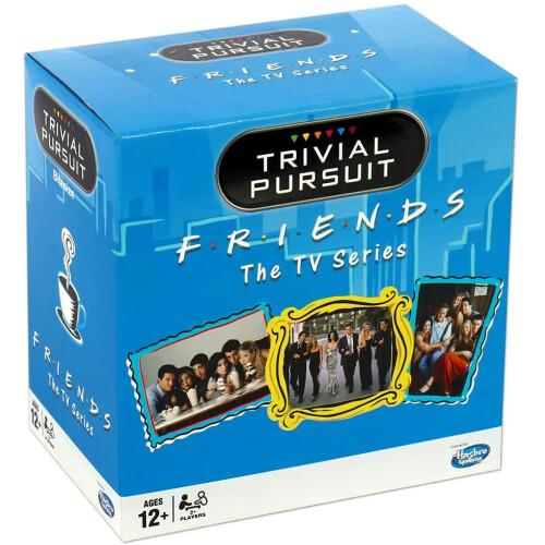 Trivial Pursuit Bitesize - Friends The TV Series
