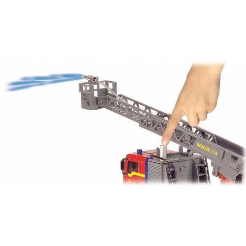 Dickie Toys SOS City Fire Engine