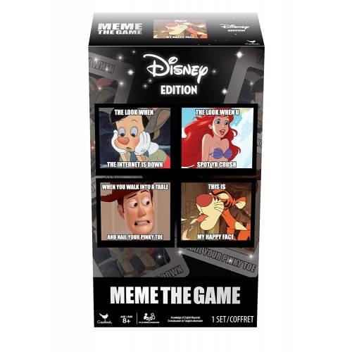 Disney Meme The Game