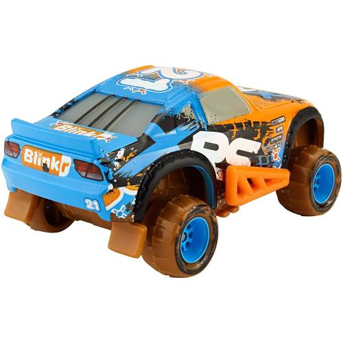 Disney Pixar Cars XRS Mud Racing - Speedy Comet