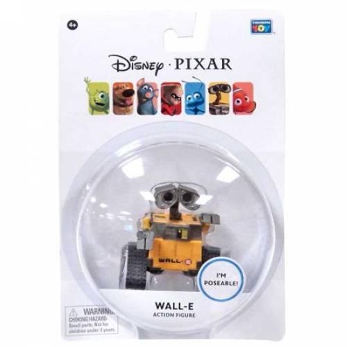 Disney Pixar Poseable Action Figure - Wall-E