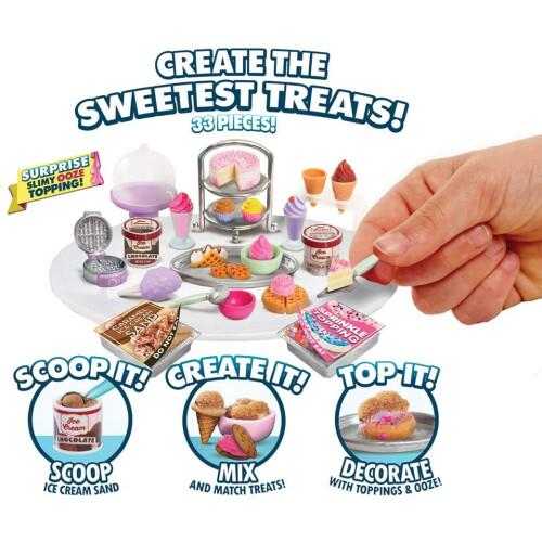 Totally Tiny Sweet Treats Cafe
