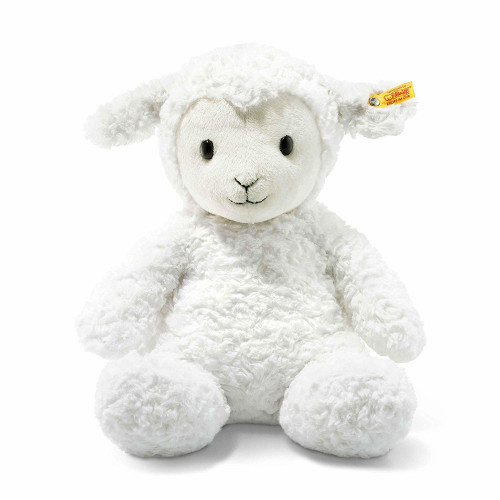 Steiff Soft Cuddly Friends - Fuzzy Lamb 38cm