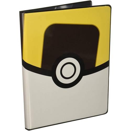 Pokemon TCG Ultra Pro 9 Pocket Portfolio