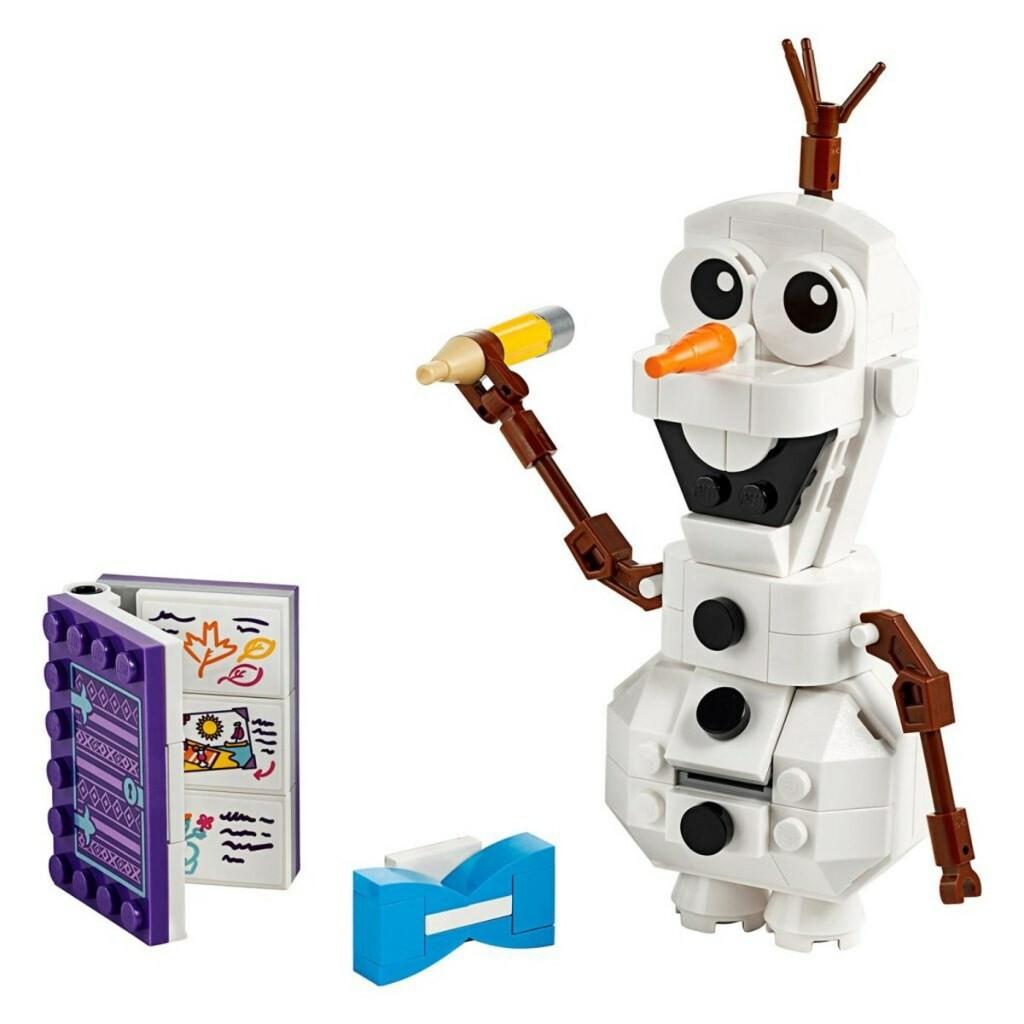 Lego 41169 Disney Frozen 2 Olaf | Toys n Tuck
