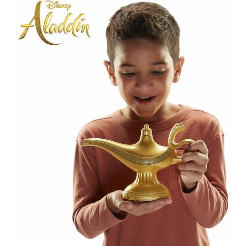 Disney Aladdin - Magic Genie Lamp