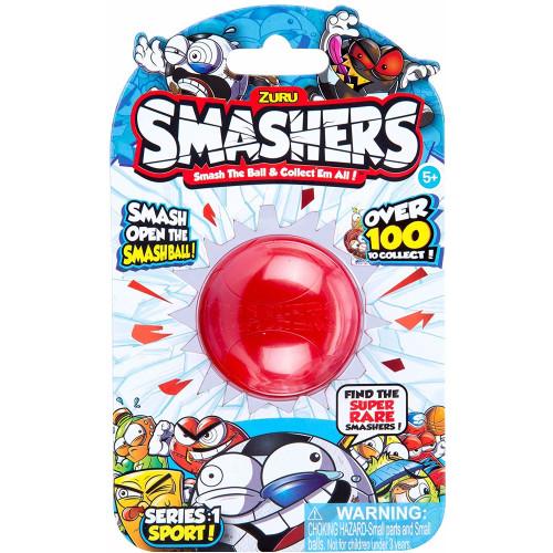Smashers Series 1 Single Pack