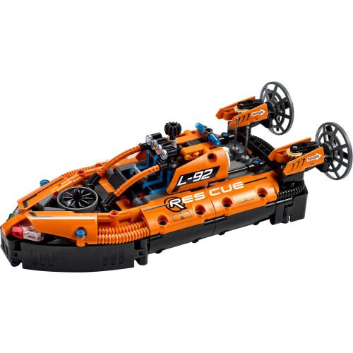 Lego 42120 Technic Rescue Hovercraft