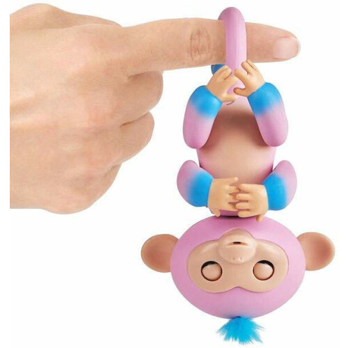 Fingerlings Baby Monkey - Candi