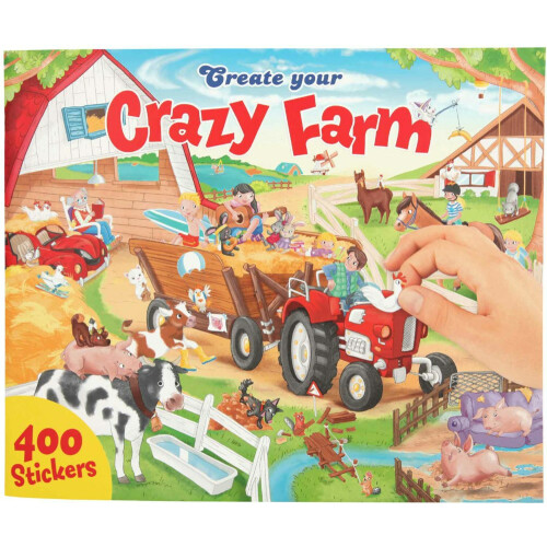 Depesche Create Your Crazy Farm