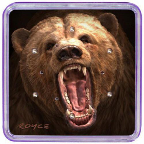Magna balls - Bear