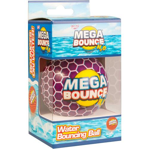 Mega Bounce Water Bouncing Ball