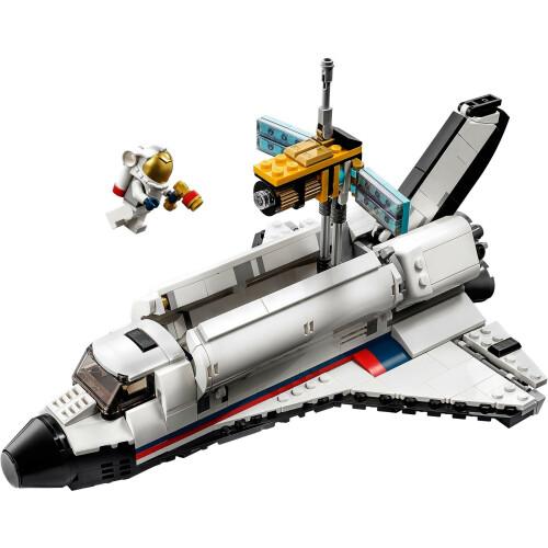 Lego 31117 Creator Space Shuttle Adventure