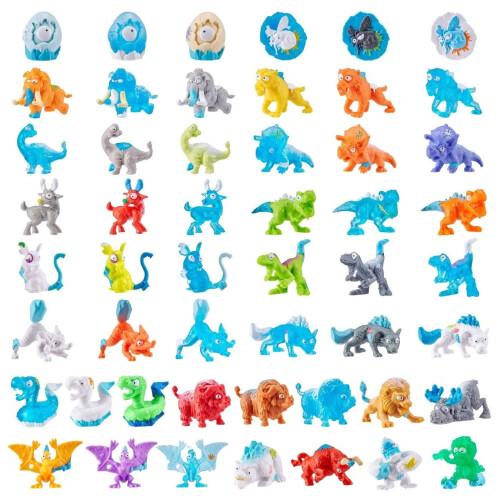 Zuru Smashers Dino Ice Age - 8 Pack