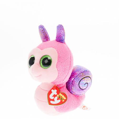 Ty Beanie Boos Scooter