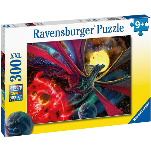 Ravensburger 300 XXL Piece Puzzle Star Dragon