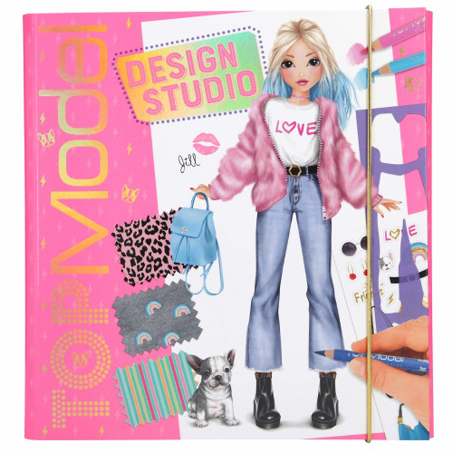 Depesche Top Model Design Studio