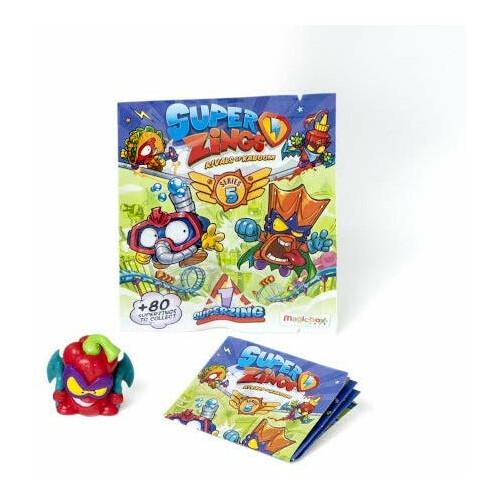 Superzings - Series 5 - Single Pack