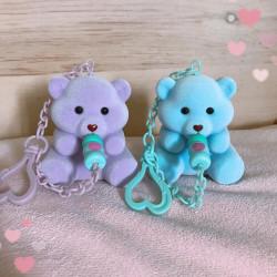 Coccolotti Bearable Bears