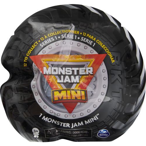 Monster Jam Mini 1:87 Blind Bag